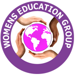 Women's Eduation Group Logo